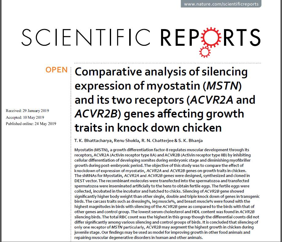 Published in Scientific Reports
