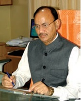 Dr. R.N. Chatterjee has joined as Director, DPR