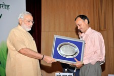 SP Best Institute Award